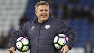 ​Leicester assistant Appleton believes Shakespeare replacement will be British