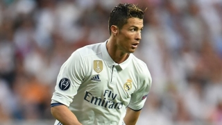 Salgado tells Ronaldo: Nowhere better than Real Madrid