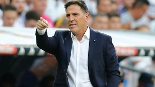 Sevilla coach Berizzo: We need to sign someone of Jovetic level