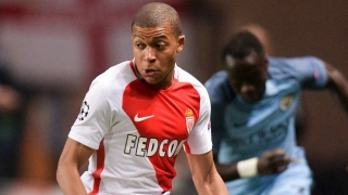 Monaco know Arsenal boss Wenger in constant Mbappe family contact