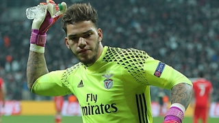 ​New Man City signing Silva approves of link with keeper Ederson