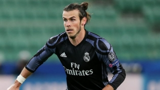 Real Madrid coach Zidane: I want a big year for Bale