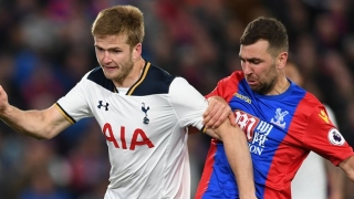 REVEALED: Eric Dier ponders demanding Spurs sell him to Man Utd