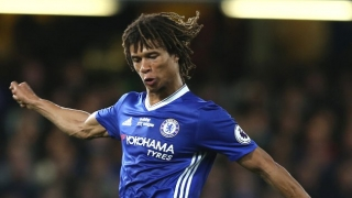 Chelsea defender Nathan Ake makes final international choice...