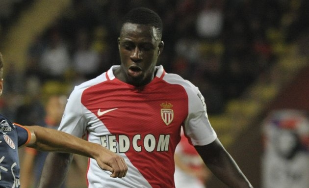 DONE DEAL: Benjamin Mendy 'delighted' with Man City move