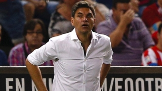 ​Under pressure Southampton boss Pellegrino relaxed over future