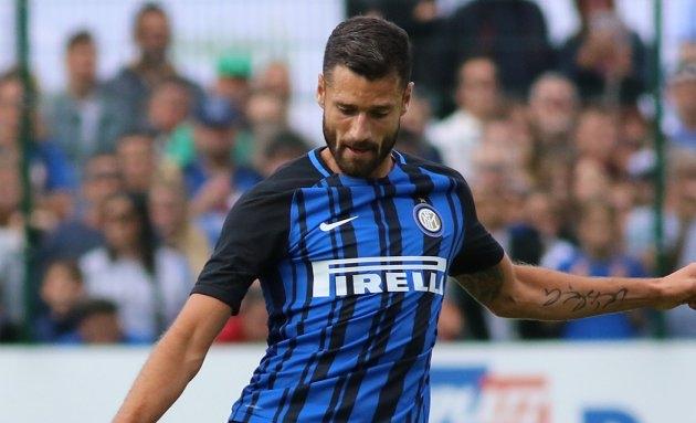 Antonio Candreva on Chelsea talk: It's flattering. Inter Milan must decide...