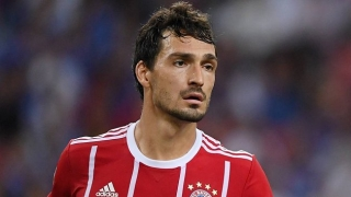 Hummels: Arsenal defender Mertesacker not alone hating pressure