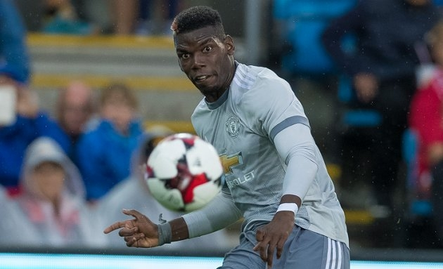 Local pundit: Man Utd midfielder Pogba wouldn't get a game at Juventus today