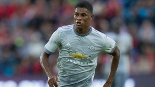 Man Utd whiz Rashford: Ronaldo best inspiration for me