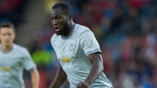 Lukaku jumped onto backs of Man Utd teammates to storm Man City locker room