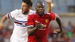 Mourinho reveals why Man Utd striker Lukaku didn't celebrate