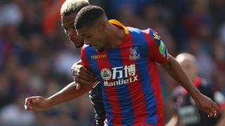 Crystal Palace boss Hodgson: Loftus-Cheek as talented as Zaha