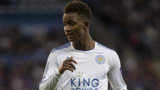 Leicester open to selling Lazio target Gray