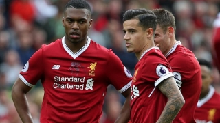 ​West Brom win race to loan Liverpool striker Sturridge