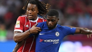 Chelsea midfielder Jeremie Boga subject of bid from Sassuolo