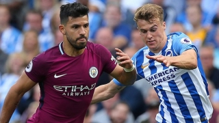 Man City boss Guardiola insists Aguero penalty legit, despite Dyche protest