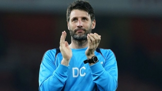 Huddersfield chief Devlin doubts holding onto Everton keeper Lossl