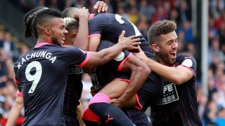 Wagner hails 'fantastic match' for Huddersfield draw with Southampton