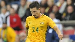 WORLD CUP EXCLUSIVE: Socceroos forward Maclaren praises Van Marwijk influence