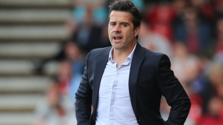 Silva pulls brakes on Watford ambition: 'Our goal is to remain in the Premier League'