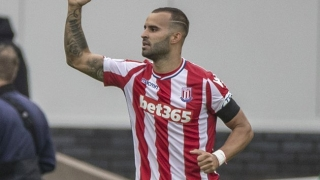 Stoke striker Jese lined up for Las Palmas return
