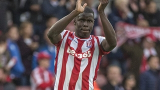 Kurt Zouma keen to make Stoke set-piece specialists
