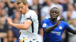 Kante ends PSG talk: I'm home at Chelsea