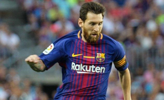 CLOSER? Messi hails Barcelona target Griezmann: He's the best!