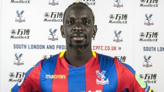 ​Palace defender Sakho out injured for a while