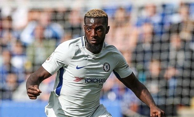 Chelsea midfielder Bakayoko: AC Milan now seeing the very good Bakayoko