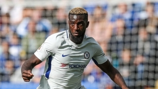 Chelsea boss Conte explains Bakayoko halftime hook: Nothing personal