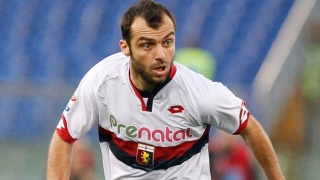 Pandev tribute to Genoa coach Ballardini after surprise Inter Milan win