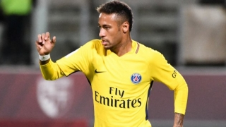 PSG star Neymar slams Marseille fans: That's not football