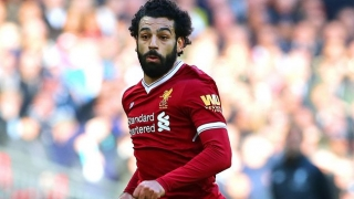 Real Madrid contact representatives of Liverpool ace Mohamed Salah