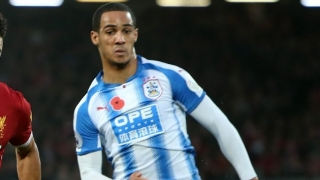 Huddersfield winger Thomas Ince pleased to see off Birmingham