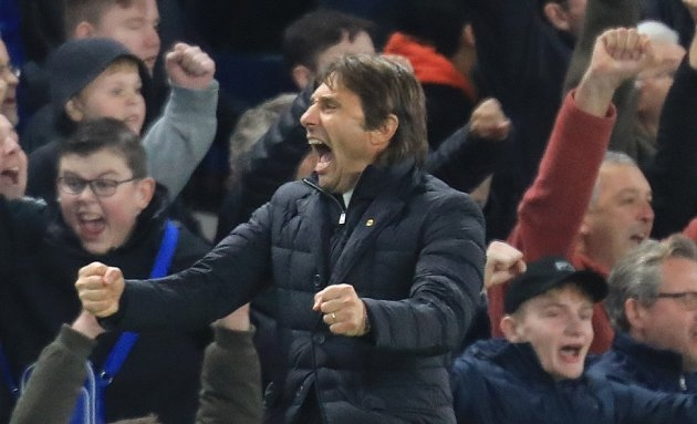 Chelsea actively negotiating Conte payoff - but unhappy with demands