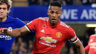 Valencia shocked as Man Utd willing to send him to Fulham, Newcastle