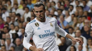 Real Madrid coach Zidane pleased with Bale form after two-goal performance