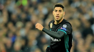 Liverpool linked with massive £158M bid for Real Madrid winger Asensio