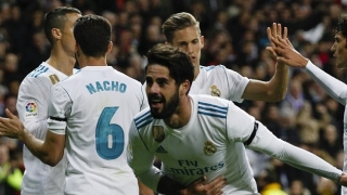 ​La Liga relaxed over Real Madrid refusal to play domestic game abroad