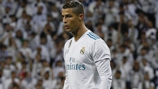 Real Madrid winger Asensio: We know Ronaldo will bounce back