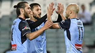 TRIBAL TALKING POINTS - A-League Round 7: Cahill start for Melb City; Huge clash for Sydney; Victory need a win;