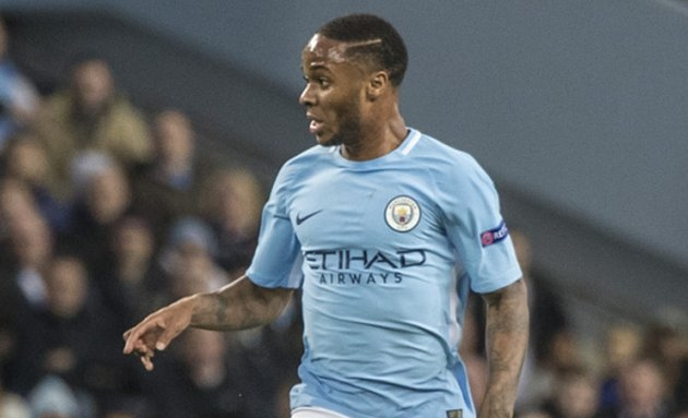 Man City ace Sterling 'kicked, abused' in shocking attack