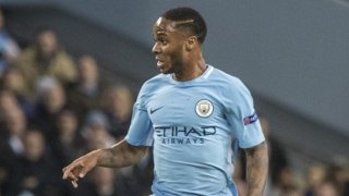 ​Guardiola come clean over Man City futures of Aguero and Sterling