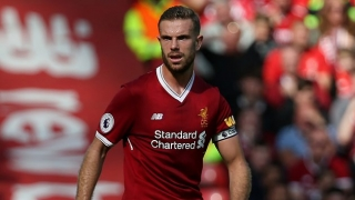 Liverpool captain Henderson: This team destined for more huge games like tonight