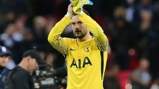 Tottenham captain Lloris excited seeing Vieira in charge of Nice