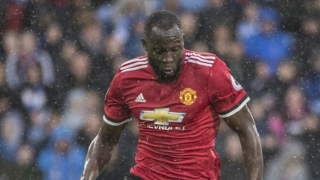 Lukaku scores again as Man Utd run over West Brom
