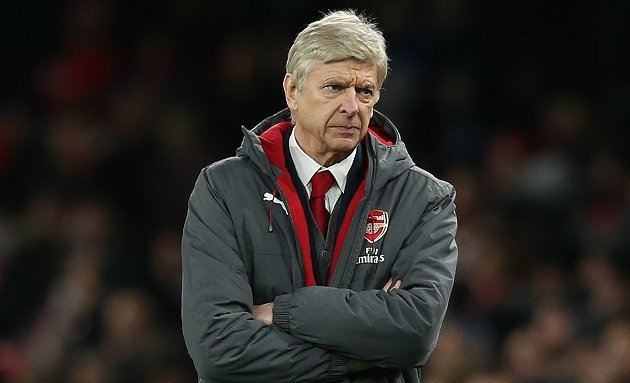Keown: We're seeing the final days of Wenger at Arsenal...