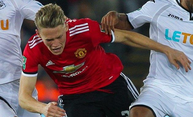 Mourinho rallies Man Utd fans for return-leg; hails McTominay in Sevilla
